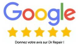 Donne ton avis sur Google Business !